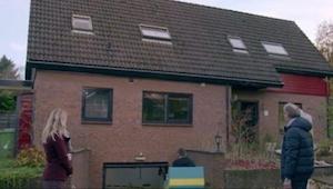 Pariskunta halusi ostaa myynnissä olevan talon. He eivät olisi koskaan voineet k