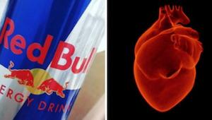 Mitä sydämessä tapahtuu energiajuoman nauttimisen jälkeen. Meillä ei ollut aavis