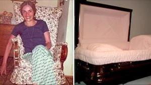 Poika ei huomioinut äitiään. Äidin hautajaispäivänä hän tajusi jotain kauheaa.