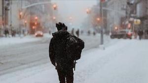 Säätieteilijöiden yllättävä ennuste – meitä odottaa kylmin talvi sataan vuoteen!