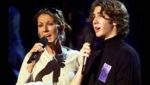 Vain 17-vuotiaana hän pisti Andrea Bocellia paremmaksi. Celine Dion ei voinut us