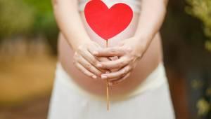 Kaikki äidit, jotka ovat synnyttäneet keisarileikkauksella, voivat olla ylpeitä