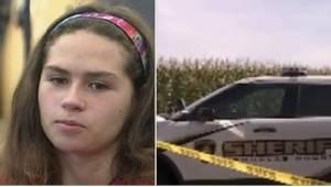 Kolme hirviötä raiskasi teini-ikäistä 29 päivän ajan. Hän onnistui pakenemaan lä