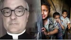 Se että tämä pappi ei joutunut vankilaan tekonsa johdosta, on uskomatonta!