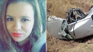 19-vuotias kuoli auto-onnettomuudessa. Se mikä aiheutti onnettomuuden takasi sen