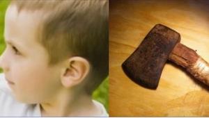3 vuotias sanoo tietävänsä, kuka hänet tappoi. Mitä he löysivät kylästä myöhemmi