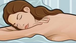 Näistä syistä kannattaisi aina nukkua alasti, jopa kylminä öinä.