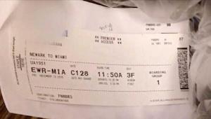 Heitätkö lentolippusi pois lennon jälkeen? Kun olet lukenut tämän artikkelin, et