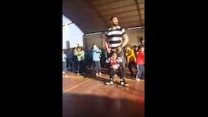 Liikuntarajoitteinen tyttö ei halunnut tuntea itseään unohdetuksi koulun tanssin