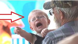 Yksi kysymys riittää, jotta lapsi rauhoittuu välittömästi. Kokeile! Se toimii.